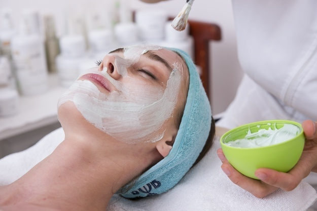 Beauty Parlour Course in tirupati