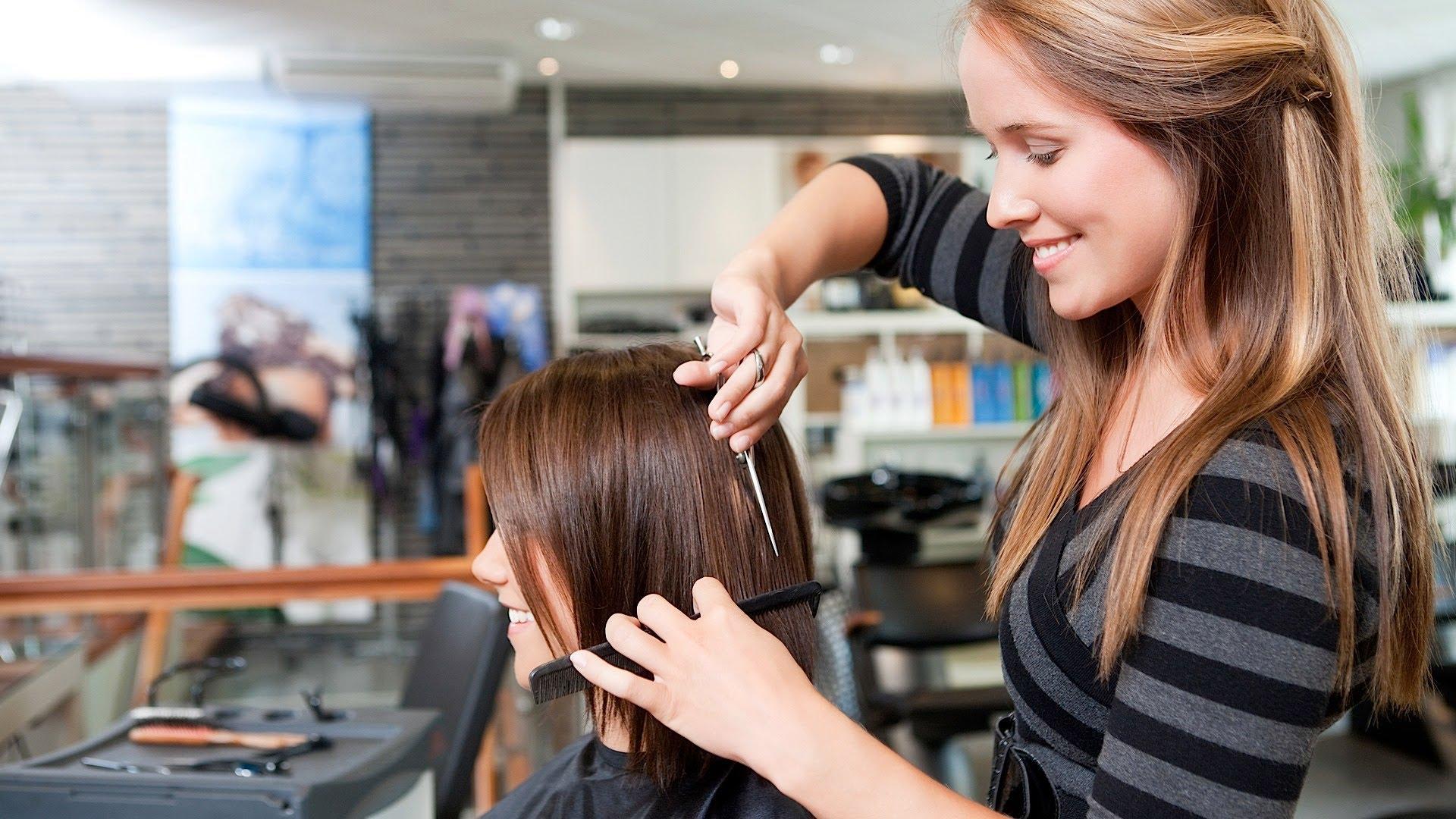 Eliminate Your Fear & Pickup Beauty Parlour Course