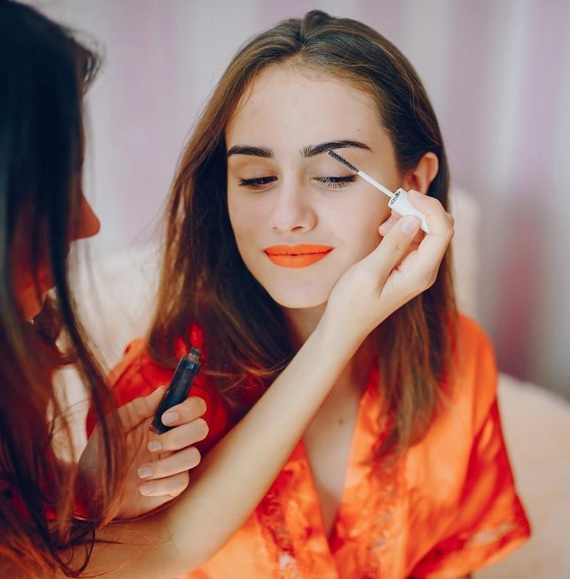 Bridal Makeup In Tirupati Bridal Makeup Artist Beauty Parlour In Tirupati